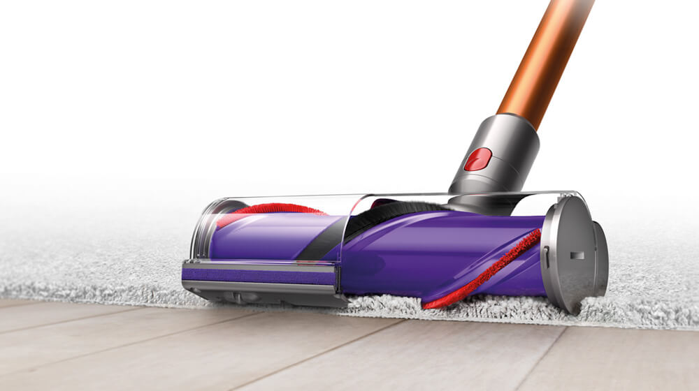 Dyson V10 Cleaner Head Direct Drive